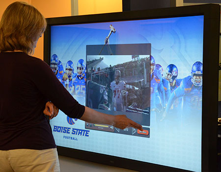 Large Touch Screen >> Touch Screen Kiosk Games And Programs For Education In